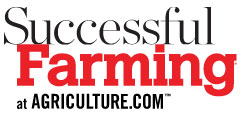 Successful Farming at Agriculture.com logo